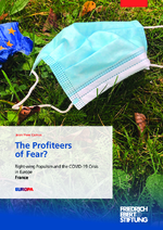 The profiteers of fear? France