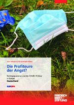 Die Profiteure der Angst? Deutschland