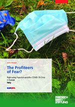 The profiteers of fear? Italy