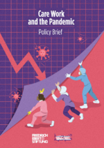 Care work and the pandemic