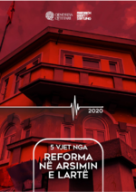 5 vjet nga reforma në arsimin e lartë