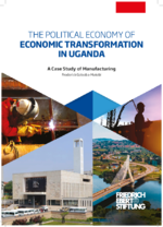 The political economy of economic transformation in Uganda