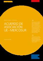 Acuerdo de asociación UE-MERCOSUR