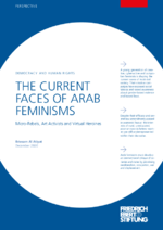 The current faces of Arab feminisms