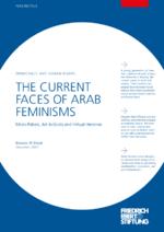 The current faces of Arab feminisms