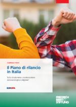 Il piano di rilancio in Italia