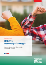 Italiens Recovery-Strategie