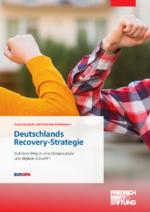 Deutschlands Recovery-Strategie