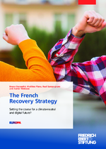 The French recovery strategy