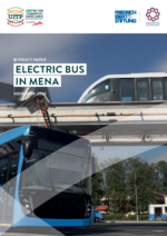 Electric bus in MENA