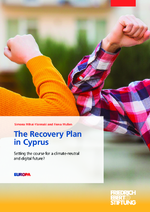 The recovery plan in Cyprus