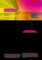 Zick-Zack-Kurs