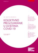Kolektivno pregovaranja u uvjetima COVID-19