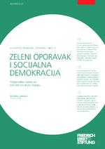 Zeleni oporavak i socijalna demokracija
