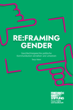 Re:framing gender