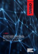 Digitale B2B-Plattformen