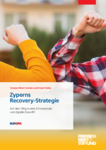 Zyperns Recovery-Strategie