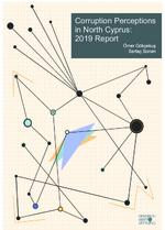 Corruption perceptions in North Cyprus: 2019 report