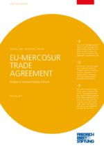 EU-MERCOSUR trade agreement