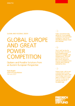Global Europe and great power competition