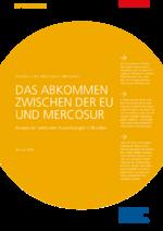 Das Abkommen zwischen der EU und MERCOSUR