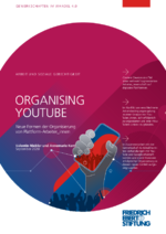 Organising YouTube