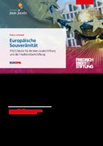 Europäische Souveränität : Fokus Lettland