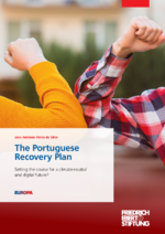 The Portuguese recovery plan