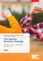 The Spanish recovery strategy