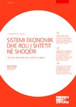 Sistemi ekonomik dhe roli i shtetit në shoqëri