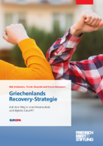 Griechenlands Recovery-Strategie