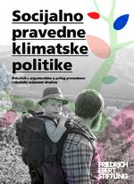 Socijalno pravedne klimatske politike