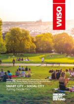 Smart city - social city