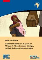 Violences basées sur le genre en Afrique de l'Ouest