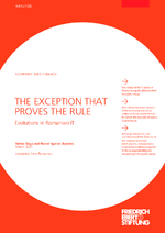 The exception that proves the rule