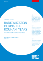 Radicalization during the Rouhani years