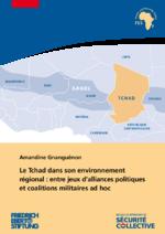 Le Tchad dans son environnement régional