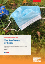 The profiteers of fear? Spain