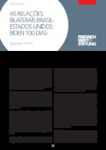 As relações bilaterais Brasil-Estados Unidos