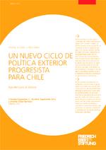 Un nuevo ciclo de política exterior progresista para Chile