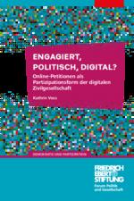 Engagiert, politisch, digital?