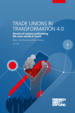 Trade unions in transformation 4.0