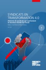 Syndicats en transformation 4.0