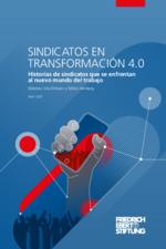 Sindicatos en transformación 4.0