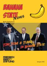 Banana state news