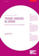 Trade unions in Spain
