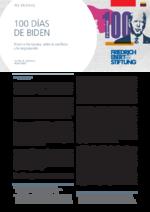 100 días de Biden