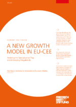 A new growth model in EU-CEE