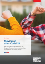 Moving on after Covid-19