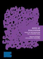 Suivi et évaluation pour les organisations de la société civile
